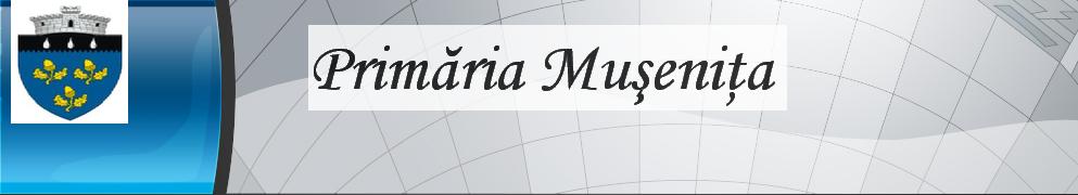 Primaria Muşenita